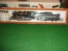 Tyco Chattanooga steam Locomotive