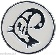 Click Button Push Button Changeable Jewelry Compatible M.Chunks Bird 2980