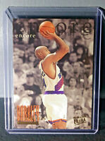 1995-96 Charles Barkley Fleer Ultra #302 Encore Basketball Card