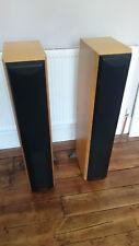 Mission 774 Floor Standing Stereo Speakers  - pair