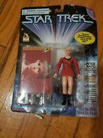 Janice Rand Yeoman Classic Star Trek Original Series TOS Playmates 30th MOC 1996
