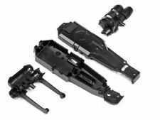 HPI #114289 - MAIN CHASSIS/REAR AXLE (Q32)