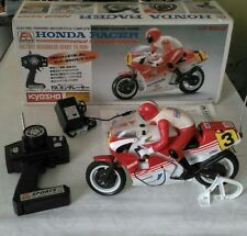 RARE RC Kyosho Honda Racer NSR 500 (boxed)