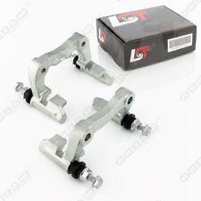 2x Bremssattelhalter Träger Bremszange hinten li+re für VW BORA GOLF IV 1J5 1J6