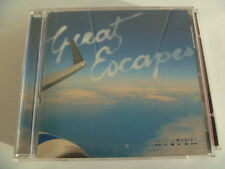 MEDIA MUSIC GREAT ESCAPES RARE LIBRARY SOUNDS MUSIC