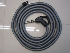 New 9 Metre Electric On / Off Hose for a Ducted Vacuum Cleaner System