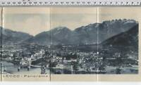 Cartolina Lombardia - Lecco Panorama - LC 4123