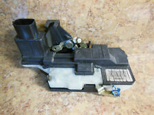 1999-2007 Volvo S60 S80 V70 XC70 Left Rear Door Lock Actuator 30784978 8650556
