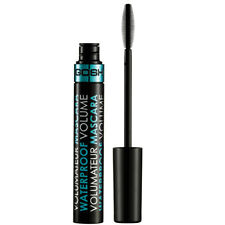 GOSH Mascara Volume Length Definition Waterproof Smudge Proof Rubber Brush Black