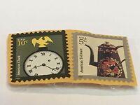 Stamps, USA, Set of 2, Series 08132016802