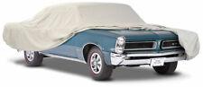 RestoParts 4 Layer Plus Indoor Car Cover 1964-1967 GTO Lemans 442 Skylark
