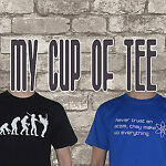 My Cup Of Tee