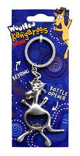 Woohoo Kangaroo Key Ring Bottle opener.