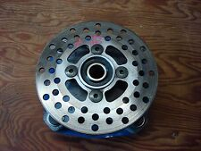 YAMAHA FRONT WHEEL HUB ASSEMBLY YFZ 450 2004 2005 PART # 5LP-25111-00-00 YFM660