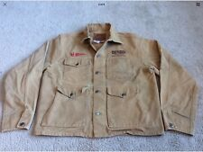 Schaefer Outfitter USA National Western Stock Show 310 Barn Work Jacket Large