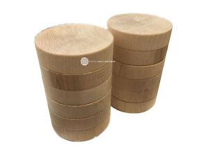 """3"""" Drill Blocks for Challenge Qty12 Blocks 3"""" x 3/4"""" Bindery Drill Supplies"""