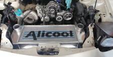 Mazda RX7 Single turbo intercooler kit