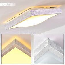 Plafonnier LED Lampe à suspension Lustre carré Lampe de chambre à coucher 184545