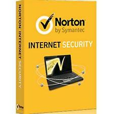 Norton Internet Security - 2020 - 1 Year - 1PC - License Activation Key