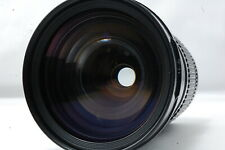 Canon ZOOM Lens NEW-FD 35-105mm F3.5 MACRO  SN324736 **Excellent++**