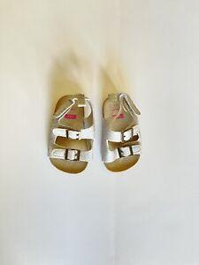Carter's Cork Sandals Size 3-6m