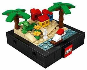 LEGO TRU Bricktober 2019 Seasons Summer Promo Set 6307986