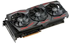 ASUS ROG Strix AMD Radeon RX 5700XT Overclocked 8G GDDR6 HDMI Graphics Card