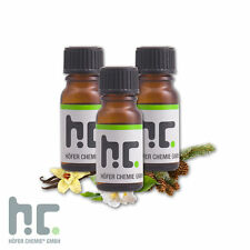 Aroma-Produkte mit Vanille-Duft