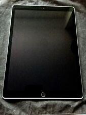 Apple iPad Pro 2nd Gen. 256GB, Wi-Fi, 12.9in - Space Grey