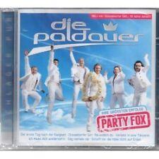 Die Paldauer - Ihre größten Erfolge - Party Fox - CD - Neu / OVP
