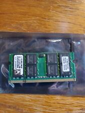 Kingston DDR2 Laptop RAM