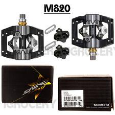 Shimano Saint SPD-Pedal DH / FR / MTB NIB (PD-M820)