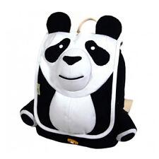ECOGEAR PRODUCTS PANDA BACKPACK BACK PACK BOOK BAG FOR KIDS MOMS WOMEN BG-2846