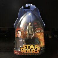 "Hasbro Star Wars | Revenge of the Sith 3.75"" - Governor Tarkin | Brand New"