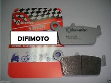 PASTILLAS DE FRENO TRASERO BREMBO SINTER HO26SX RACING TM SMX F 450 2009 2010