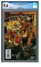 Vengeance of the Moon Knight #4 (2010) Leinil Francis Yu Cover CGC 9.6 LK445