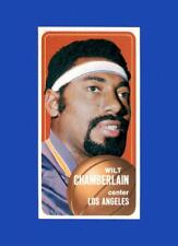 1970-71 Topps Set Break # 50 Wilt Chamberlain EX-EXMINT *GMCARDS*