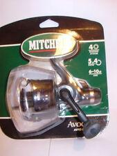 Mulinelli posteriore Mitchell per la pesca