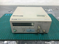 Fluke PM6662/411 Frequency Counter 160MHz/1.3GHz w PM9608B Option