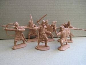 Russian Knights . Very flexible Biplant  1/32 PVC