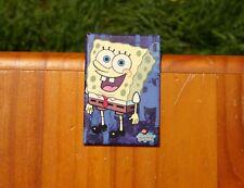 "SpongeBob SquarePants 3 1/8"" Nickelodeon Fridge Refrigerator Magnet"