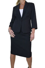 Polyester 2 Piece Jacket Regular Suits & Tailoring for Women