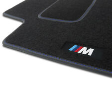 S2HM TAPIS DE SOL VELOUR M5 M POWER BMW X5 E70 2006-2013
