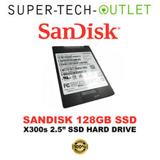 "Sandisk X300s 128GB SSD Solid State Hard Drive 2.5"" SATA 6Gbps PC Laptop Disk 3"