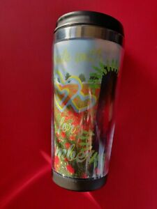 Personalised Water Bottle Stainless Steel Ideal Gift for Birthdays etc UK Shop