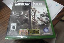 Rainbox six / Siege xbox one