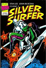 PLAY BOOK n. 13 - SILVER SURFER CLASSIC 3 - PLAY PRESS