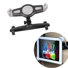 "Universal Headrest Seat Car Back Holder Mount iPad 2 3 4 5 Air 7-10.1"" Tablets"