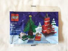 LEGO #40009 Holiday Building Set polybag Christmas 85 pcs NEW
