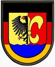 Wappen von Lehe Aufnäher ,Pin, Aufbügler